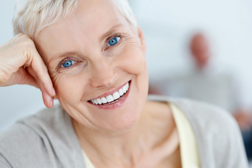 Full Dentures, Partial Dentures and Denture implants
