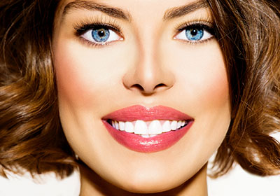 Porcelain teeth and dental veneers